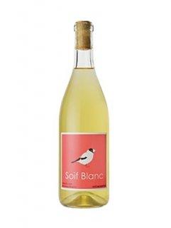 【ワイナリー終売】<br>Soif Blanc 2019<br>(ヒトミワイナリー)720ml