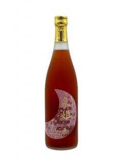泉姫 いちご酒<br>(泉酒造)720ml