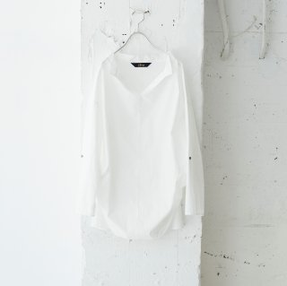 cotton-pullover shirt