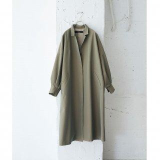 vintage gabardine-tack coat