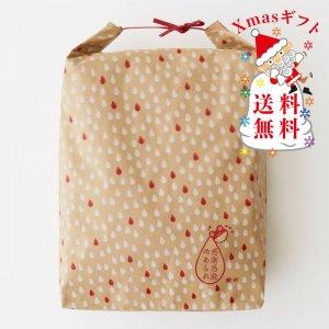 【送料無料】Xmasギフト11個大米袋セット