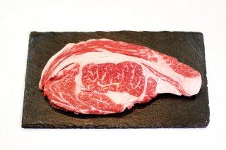 白老牛 肩ロースステーキ</br>(1パック 約200g入)