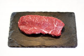 白老牛 ランプステーキ</br>(1パック 約200g入)