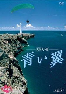天空人(すらんちゅー)の旅 青い翼VOL.2[DVD]