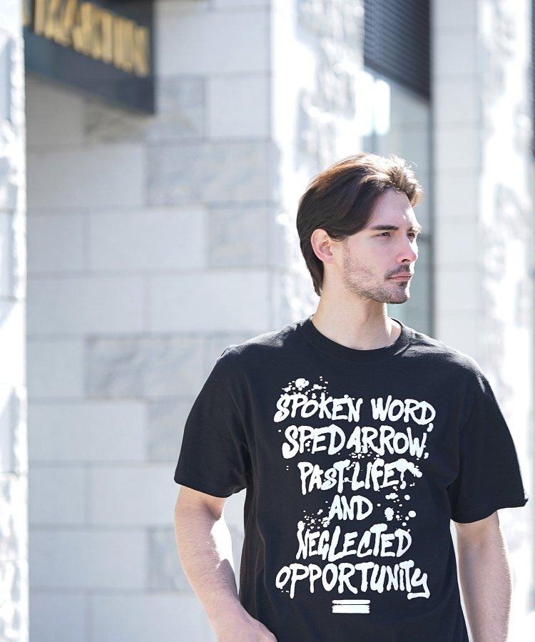 【LIBERTY CITY/リバティーシティ】 [FOUR THINGS] Tシャツ