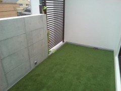 リアル人工芝芝丈50mm/2m×5m(残りわずか)