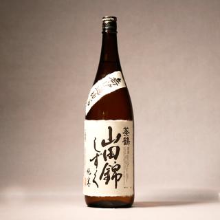 山田錦しずく 1.8L