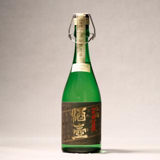 純米大吟醸 酒壺
