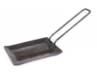 millio鍛造ソロ鉄板〈長方形〉
