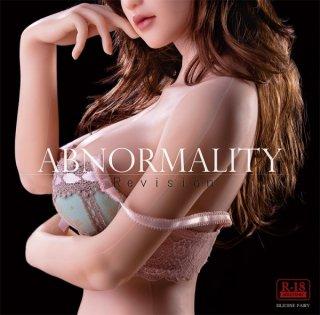 SAKITAN「ラブドール写真集 ABNORMALITY(CD-R)」