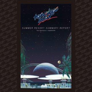 tanaka scat「summer resort, summary report」(newmasterpiece)