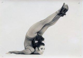 ROADSIDE LIBRARY vol.003 おんなのアルバム キャバレー・ベラミの踊り子たち(都築響一・編 協力:古家しょう子)