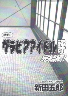 新田五郎「勝手にグラビアアイドル評 完結編」