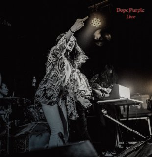 Dope Purple「Live」