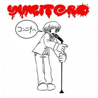 YUKITERO「コンニチハ」