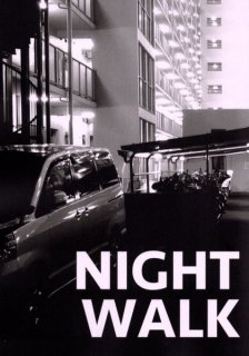 勝見ふうたろー「NIGHT WALK」