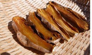 安納芋の石焼き干し芋(150g)