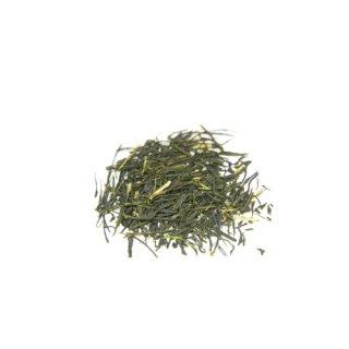 無施肥・無農薬栽培  ラストラ プレミアム 煎茶 100gパック