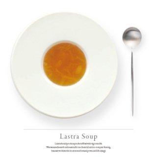 自然栽培Lastraスープ いのちのみなもと 5食セット 4月15日頃お届け