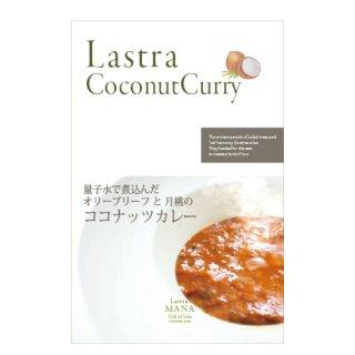 【夏の新作】量子水で煮込んだオリーブリーフと月桃のココナッツカレー