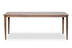 ノルドテーブル ウォールナットW180