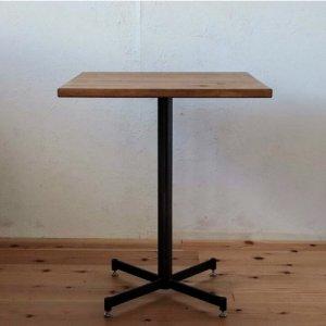 オリジナル カフェテーブルCAFE TABLE/OAK<img class='new_mark_img2' src='https://img.shop-pro.jp/img/new/icons61.gif' style='border:none;display:inline;margin:0px;padding:0px;width:auto;' />