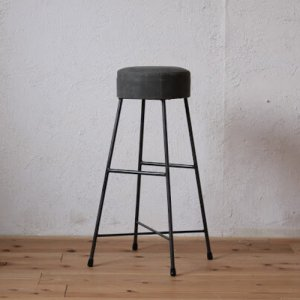 CANVAS STOOL HIGH/CANVASハイスツール<img class='new_mark_img2' src='https://img.shop-pro.jp/img/new/icons61.gif' style='border:none;display:inline;margin:0px;padding:0px;width:auto;' />