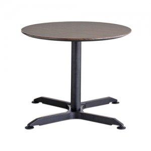 昇降式で便利なテーブル マーニー80Φ昇降テーブル