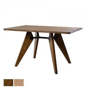 ジャン・プルーヴェ[復刻版(ジェネリック製品)]ゲリドン  レクトテーブル