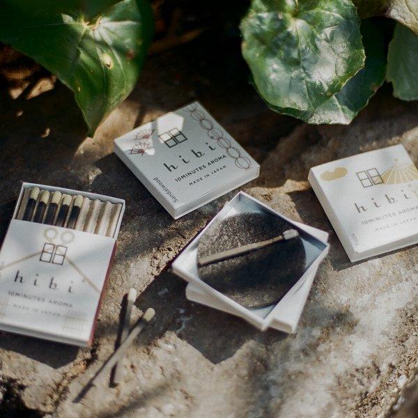 hibi 和の香り (8本入)