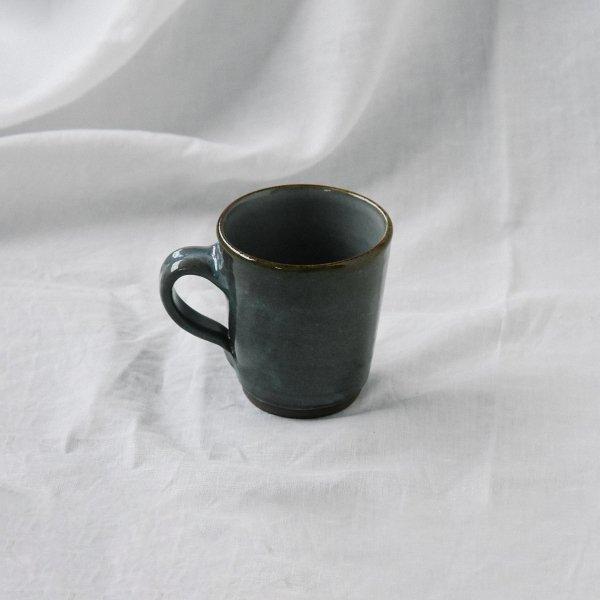 マグカップ(かまもの)ー丹水窯(丹波焼)ー