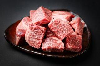おおいた和牛煮込み肉