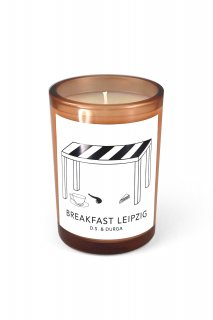 BREAKFAST LEIPZIG - PERFUMED CANDLE