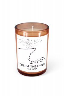 TOMB OF THE EAGLES - PERFUMED CANDLE