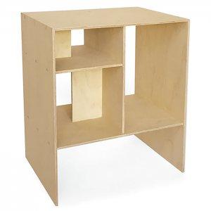 ブックサイドテーブル<br>