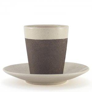 ミタテ:コーヒーカップ&ソーサー<br/>