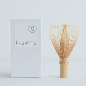 オリジナル色糸茶筌(スモーキーピンクグラデーション 真)</br>