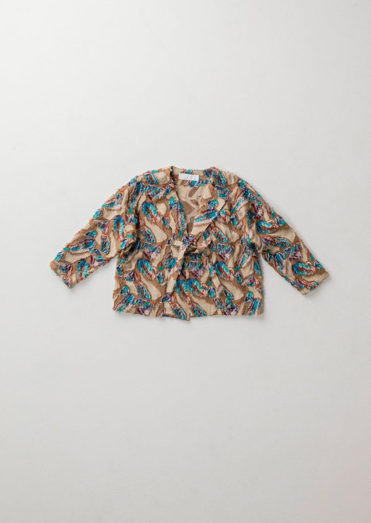 パレットジャケット