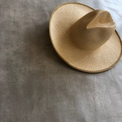 TODAYFUL Panama Brim Hat