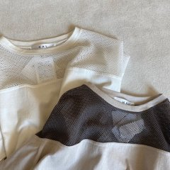 SELECT  mesh combi Tee<img class='new_mark_img2' src='https://img.shop-pro.jp/img/new/icons16.gif' style='border:none;display:inline;margin:0px;padding:0px;width:auto;' />