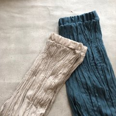 SELECT washer wide pants