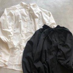 aries back design Volume blouse
