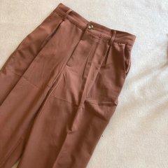 SELECT color linentouch pants
