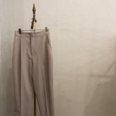 SELECT tapered pants