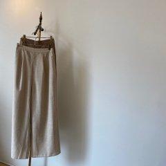 SELECT linen touch pants
