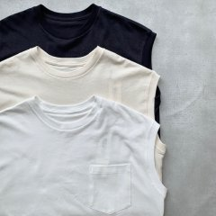 SELECT french sleeve tee