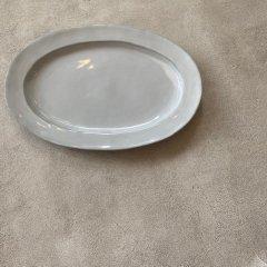 美濃焼 Oval Plate