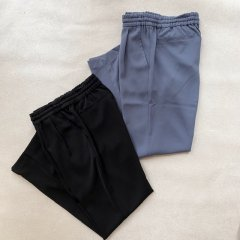 SELECT color tapered pants