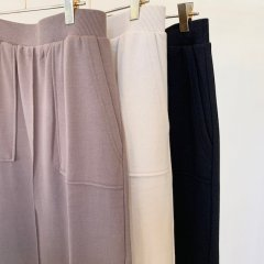 SELECT sweat skirt