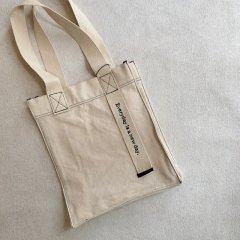 SELECT message tote bag